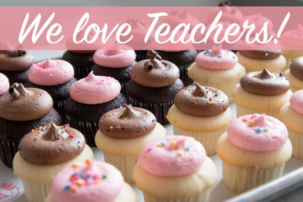 Baby Cakes Scholarship